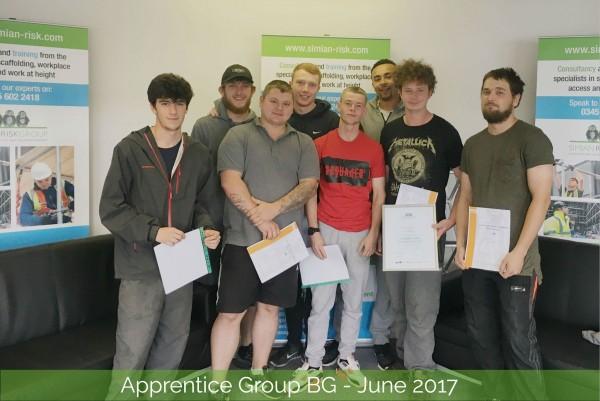 Scaffolding Apprenticeship