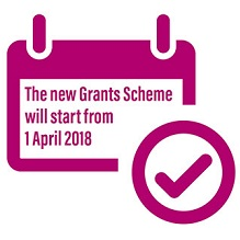CITB grants scheme