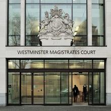 scaffolding company fined