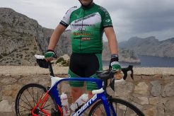 Simon's Mallorca Cycle