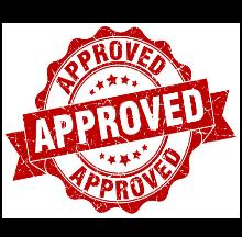 Pre-qualification scheme accreditation
