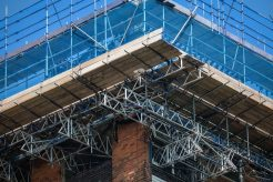 Getting started in scaffolding