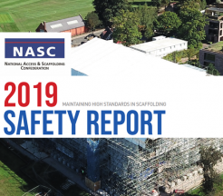 2019 Safety report