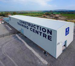 Weston Training Centre