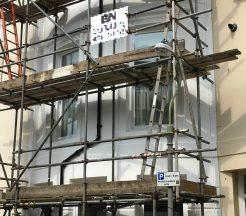 scaffolder prosecution
