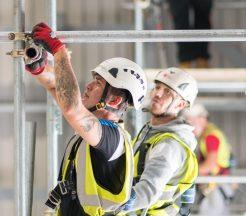 scaffolding apprenticeships