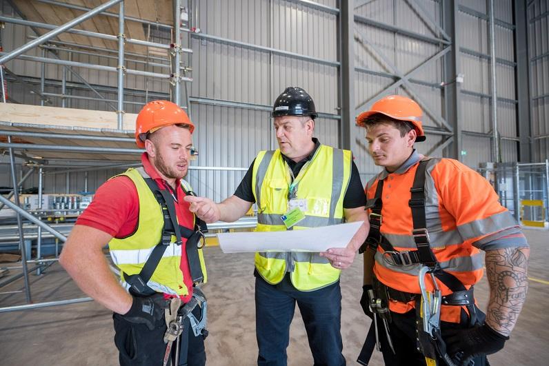 scaffolding training 2020