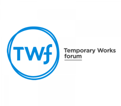 Temporary Works Forum logo