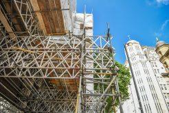 scaffolding in 2021