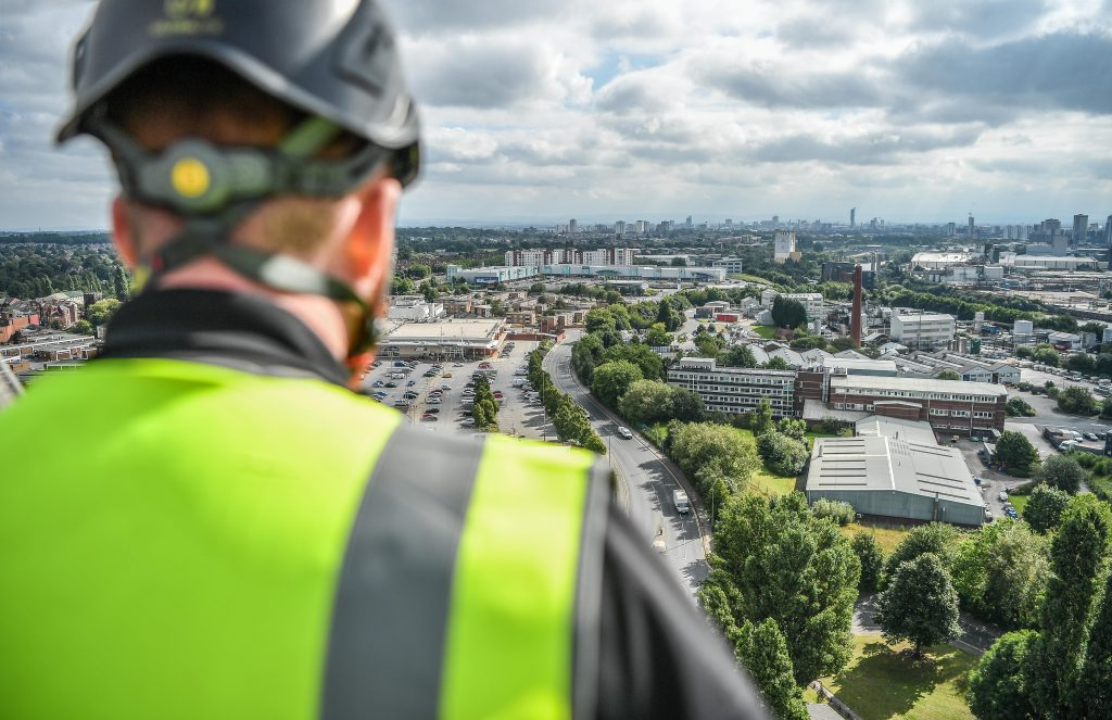 scaffolding safety statistics